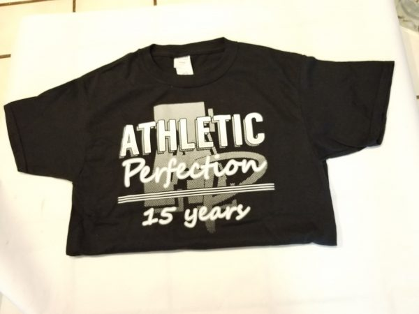 AP 15 years T-Shirt